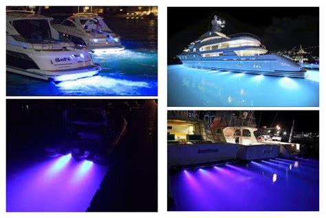 underwater boat lights australia high lumen 100w 12v underwater boat lights