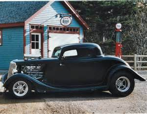 34 Ford For Sale 34 Ford 2dr Coupe For Sale