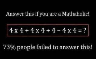 10 interesting math facts my interesting facts