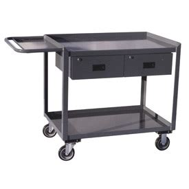 mobile service bench mobile service bench mobile service bench two drawer