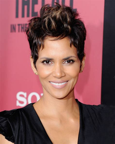 style pixie like halle berry halle berry short pixie haircut 2017 2018 best cars