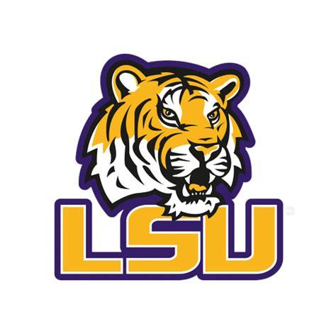 #MVP | LSU/Arkansas Triple Play – Murphy's Law! | Most ... Lsu Football Logo