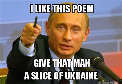 Ukraine Meme - ukraine meme 28 images ukraine memes image memes at