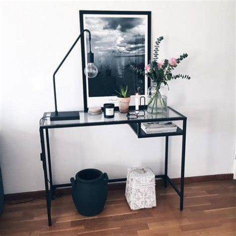 entryway table ikea 156 best images about vittsjo on pinterest makeup tables
