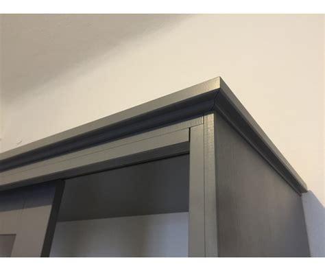 geschirrschrank grau vitrinenschrank grau geschirrschrank grau landhaus