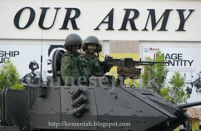 senang diri october 2009 blogspot senang diri army open house 2009