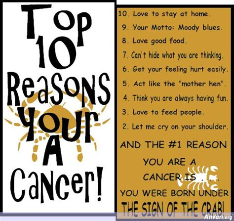 Cancer Zodiac Memes - cancer horoscope memes image memes at relatably com