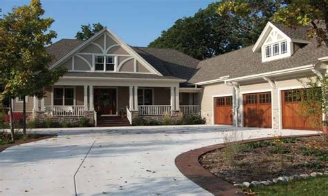 floor plans craftsman style homes craftsman style house plans single story craftsman house