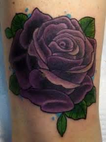 black and purple rose tattoo 19 best purple and black tattoos images on