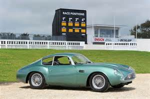 Aston Martin Db4 Gt Zagato For Sale 1961 Aston Martin Db4 Gt Zagato Cars For Sale Fiskens