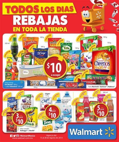 Office Depot by Walmart Folleto De Promociones Del 15 Al 28 De Agosto