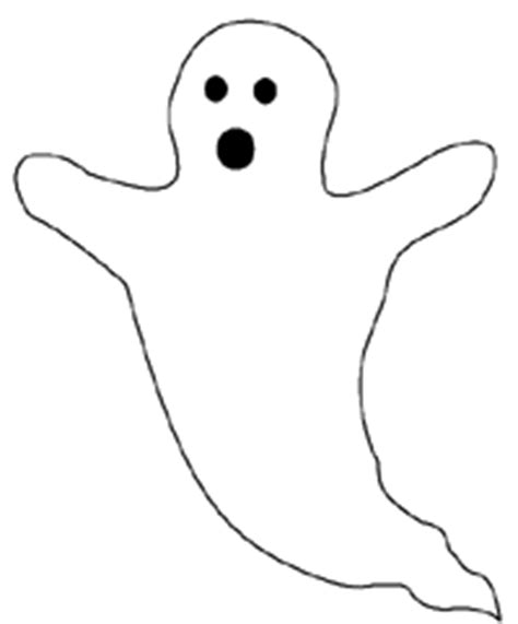 ghost outline coloring page ghost coloring pages only coloring pages