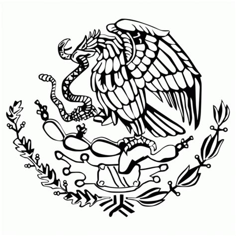 mexico flag coloring page with key mexican flag eagle coloring page coloring page for kids