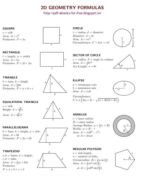 Cqs Topic What Is The Height Weight Shape by Best 25 Perimeter Of Rectangle Formula Ideas On