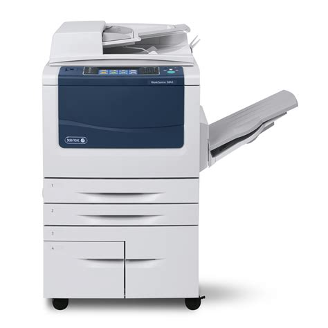 Printer A3 Xerox xerox workcentre 5845 a3 black white laser copier printer copier guys