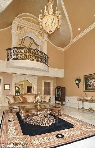 real housewives star melissa gorga lists  jersey