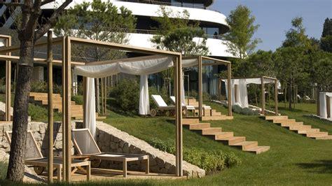 hotel lone landscape design kappo