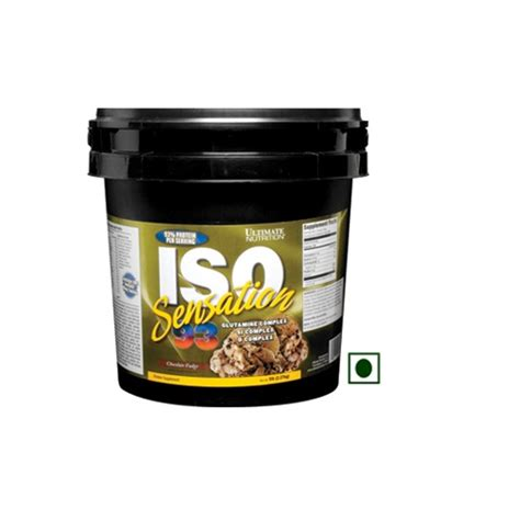 Ultimate Nutrition Whey Protein Isolate ultimate nutrition iso sensation protein review nutrition ftempo