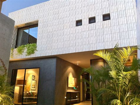 the best of yucatan homes modernist home