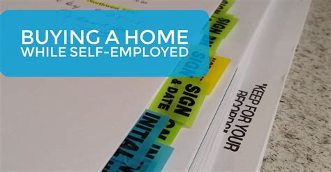 Buying A House Self Employed 28 Images 4 Known Facts About Buying A Home With Self