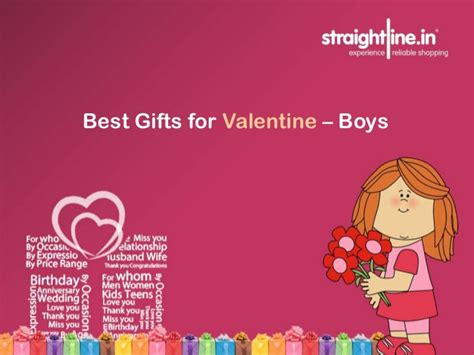 day gifts for boys top 5 s day gifts for boys 2014