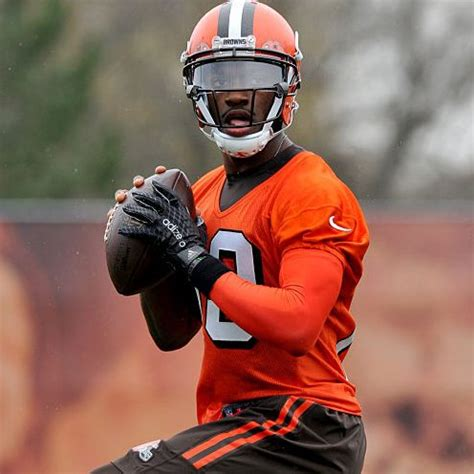 """tony grossi see robert griffin as """"underwhelming"""" in"""
