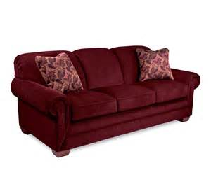 la z boy mackenzie premier sofa homestead furniture