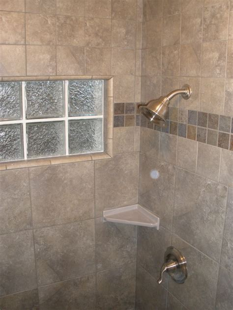 Porcelain Or Ceramic Tile For Shower Walls Porcelain Tile For Bathroom Shower