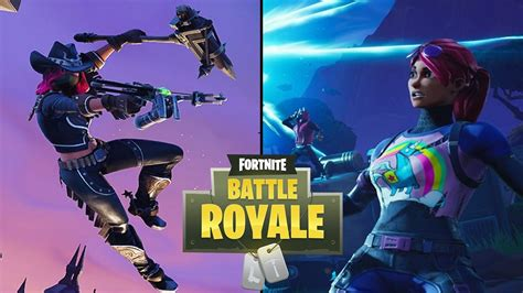 fortnites season  week  hunting party loading screen