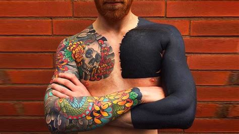 all out tattoo breathtakingly beautiful blackout tattoos