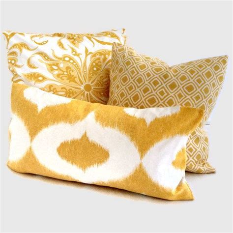 yellow sofa throw the 25 best sofa pillows ideas on pinterest accent
