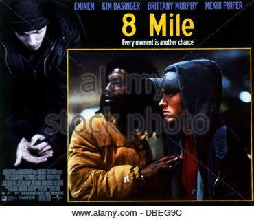film 8 mile eminem telecharger gratuit curtis hanson eminem 8 mile 2002 stock photo royalty