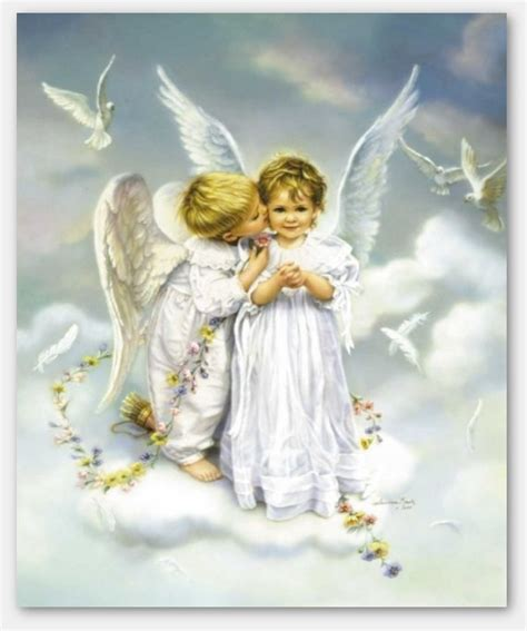 by sandra kuck angels angel kisses sandra kuck angels spirit guides