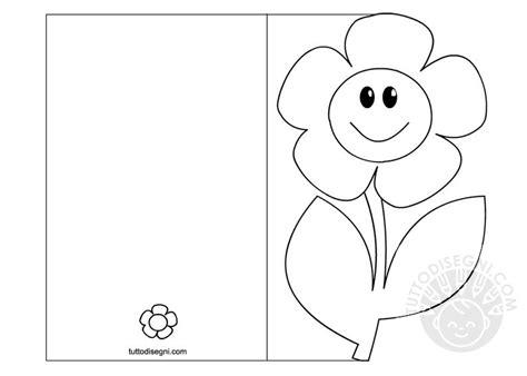 mamma fiore disegni correlati a biglietto festa della mamma da