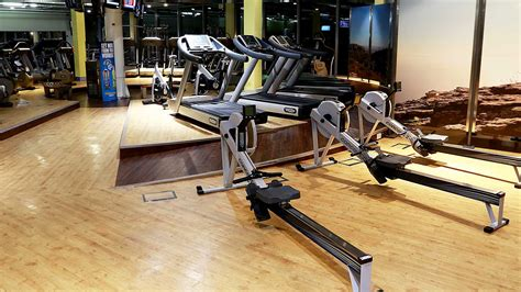 gym  ilford fitness wellbeing nuffield health