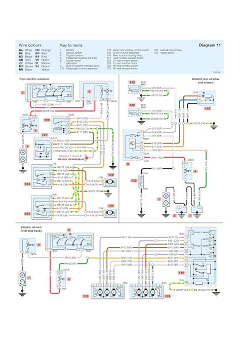 june 2011 schematic wiring diagrams solutions
