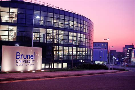 london uxbridge brunel university hongying meng s homepage