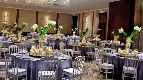 Top Wedding Venues in Heliopolis   Arabia Weddings