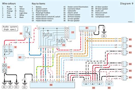 hella 500 lights wiring diagram hella motorcycle lights