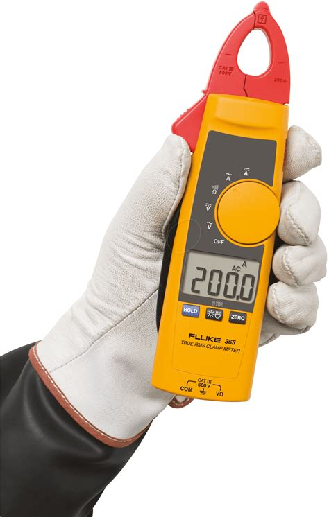 Fluke 365 True Rms Acdc Cl Meter fluke 365 fluke 365 true rms current cl meter ac dc at reichelt elektronik