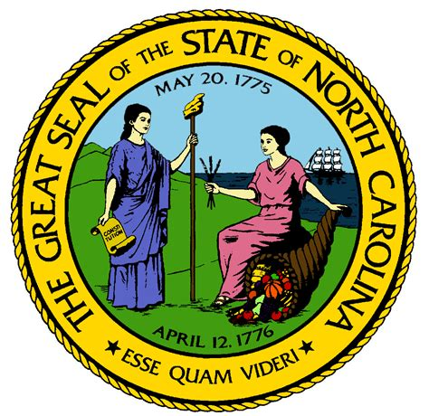 Search Nc Carolina State Seal Search Engine At Search