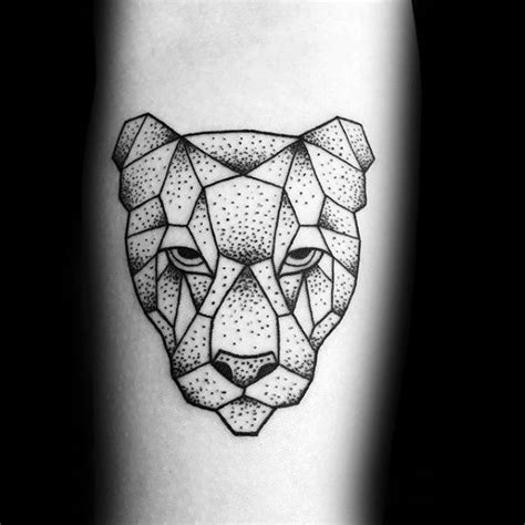 animal tattoo designs for men 60 geometric animal designs for cool ink ideas