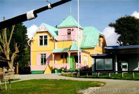 The Houes by Gr 246 Nis Homepage Travel Sweden Gotland Villa Villekulla