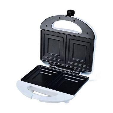 Toaster Kirin Kst 360 jual monday day kirin kst 365 toaster putih