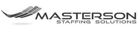 employment agencies plymouth masterson staffing solutions reviews brand information
