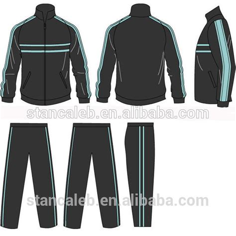 desain jas vector stan caleb mens custom tracksuit dry fit training