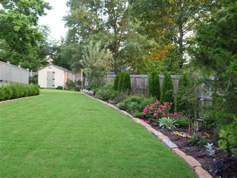backyard landscaping ideas along fence garden ideas along fence interior design