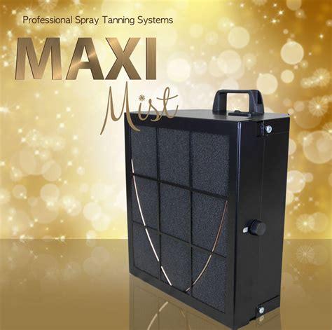 spray tan extractor fan booths extraction suntana uk