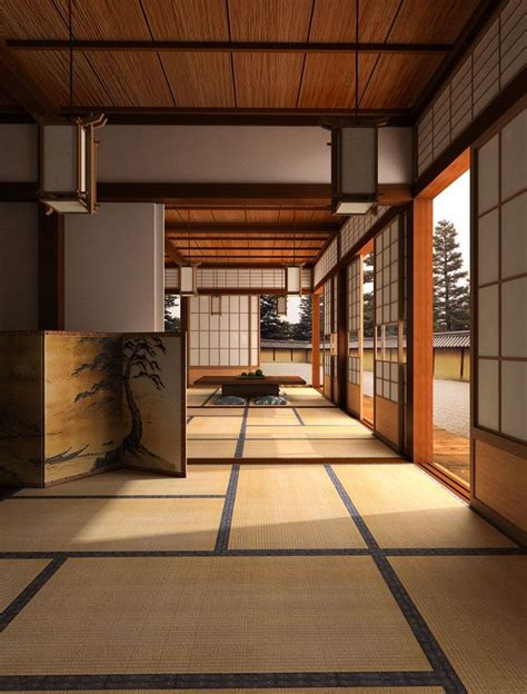 25 best ideas about japanese interior on