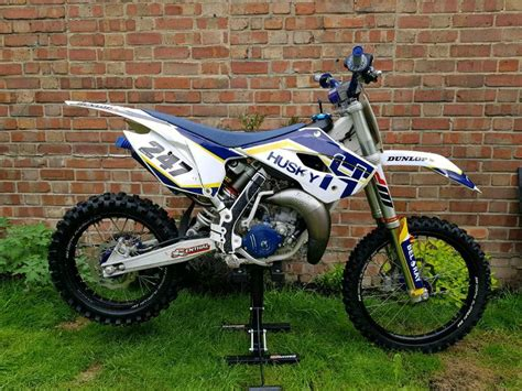 husqvarna ktm   big wheel  yz kx rm  cr